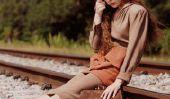 la publicité de beauté avec la star d'Hollywood Rachel Weisz - interdite - à cause de trop de retouche