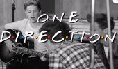 Ce One Direction / le mashup 'Amis de est tout