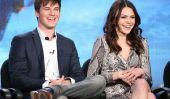 'Star-Crossed' Saison 1 Episode 11 spoilers et Recap: Taylor est enceinte avec le bébé de Drake?  Emery est Kidnapped