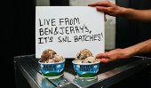 Êtes-vous prêt pour plus 'SNL'-thème Ice Cream?
