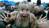 Top 10 des festivals les plus étonnants dans le monde