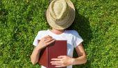 Juillet Lit: tous les livres que nous sommes obsédés par ce mois