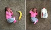 Bébé vs _____ est notre nouveau compte Instagram Favorite