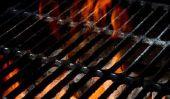 Construire charbon de bois lui-même - comment cela fonctionne: