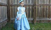 15 idées de costumes impressionnants pour des petites dames