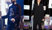 Rihanna et Drake Relation Nouvelles Mise à jour 2014: Rapper pense que sa petite amie est Getting 'Trop Needy'