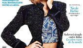 Nicole Richie Marie Claire Mexique Couverture: Mondain révèle vraie relation avec Paris Hilton