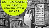Comment réduire les dépenses sur Pricey épicerie Meats