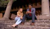 «Lo Que La Vida Me Robo 'spoilers: José Luis Stalks Montserrat, lui fait obtenir dans un accident de voiture