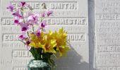 In Memoriam - afin gère un service commémoratif pour les morts