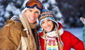 Acheter un bon manteau d'hiver - que vous devriez être au courant