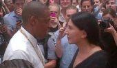 Picasso Baby 'Jay-Z Raps Pour 6 heures d'affilée
