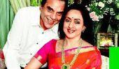 Top 10 des plus belles et les plus mignons de Bollywood Couples de tous les temps