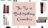 Les Top 16 Best-Vente de produits cosmétiques