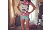 Bethenny Frankel habille les PJs de 4 ans, rend mamans grincer des dents Partout