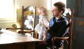 Spoilers Saison 2 'The Originals »: Producteur exécutif dit qu'il n'y a plus de bébé Hope & ses pouvoirs pour Come [Visualisez]