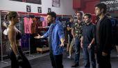 'Entourage' Star Jerry Ferrara parle vedette aux côtés de MMA Fighter Ronda Rousey [EXCLUSIF]