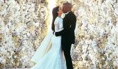 Kim Kardashian Paris Mariage & Changement de nom: Star 'KUWTK' A New Twitter, Instagram Nom