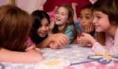 Pajama Party - Jeux pour les filles