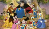 Once Upon une souris: Comment dessins animés peuvent déclencher un amour tout au long de la lecture (vraiment!)