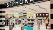 Ce que vos achats Sephora dire sur vous
