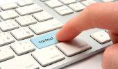 Thunderbird - Protéger le compte e-mail avec un mot de passe