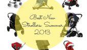 Babble Blogger Favoris: le meilleur de Poussettes été 2013