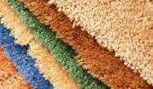 Flottant ou tapis dans le salon?  - Une aide à la décision