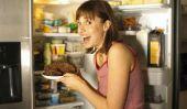 Top 10 des raisons de ne pas Diet!  Les médecins avaient tort!