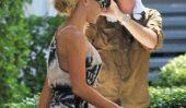 Kendra Wilkinson étapes à Miami (Photos)