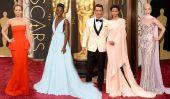 """Lupita Nyong'o: star de """"12 Years a Slave"""" dans Stylecheck"""