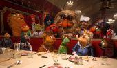"""DVD sortie de la semaine: """"Muppets Most Wanted, '' Locke», «The Railway Man Parmi Nouveaux Films"""