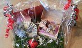 Emballage d'origine pour Cadeaux