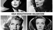 Old Hollywood Glamour: 10 actrices qui Inspirez-moi