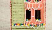 15 Impressionnant Maisons de Gingerbread