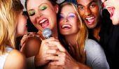 Formation vocale - donc vous améliorer votre chant