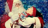 10 signes de Santa Claus is Coming To Town