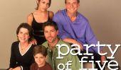 """Qu'est-ce qui leur est arrivé ?: le casting de """"Party of Five"""""""