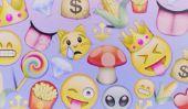 5 Emojis je ne me comprends pas