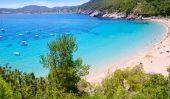 Les résidents à Ibiza sont - afin qu'il puisse fonctionner
