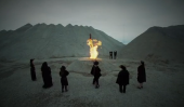 """American Horror Story: Coven 'Cast, Terrain & Review: Episode 5 Recap -' Burn, Sorcière, Burn 'Rend Conclusion Fiery"