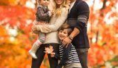 'Tis la saison: 12 Conseils pour Prenant Incroyable Famille de vacances Photos