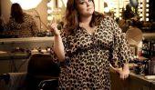 Melissa McCarthy Appels Totalement insolite Taille de Bias de Hollywood