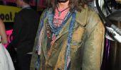 Johnny Depp ne peut pas voir ses propres films