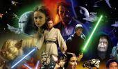 """""""Star Wars: Episode 7 - La Force de les suscite des spoilers, Analyse: Pourquoi marginaliser Prequels est un mauvais mouvement"""