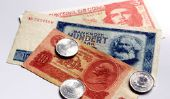 Monnaie RDA - faits intéressants sur l'argent