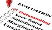 Demande d'anciens certificats - de sorte que vous obtenez une référence de travail qualifiée de votre ancien employeur