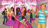 Barbie Dreamhouse Parti Jeu Vidéo est au-delà Dumb