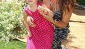 Celebrity parents et leurs enfants volent la vedette à Roi Lion 3D Premiere!  (Photos)