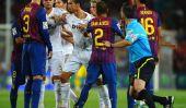 Real Madrid vs Barcelone: 5 choses que vous ne saviez pas sur le Clasico Football Rivalité